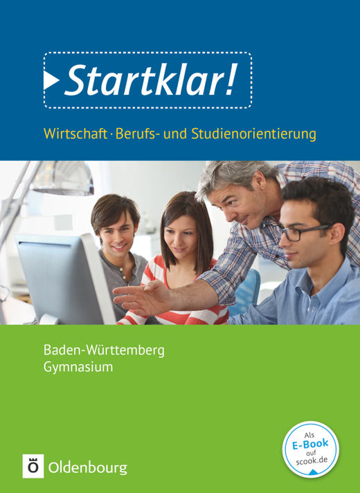 Startklar! - Schülerbuch - Gesamtband