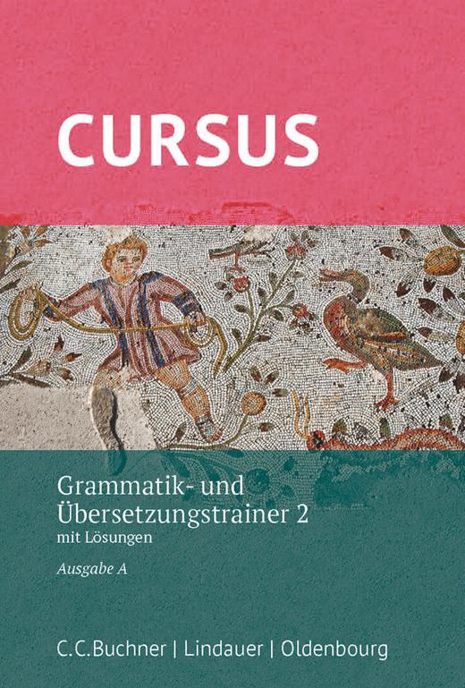 Cursus - Grammatik- und Übersetzungstrainer 2