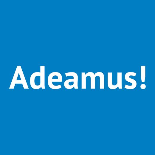 Adeamus! - Vokabeltrainer-App: Wortschatztraining 2