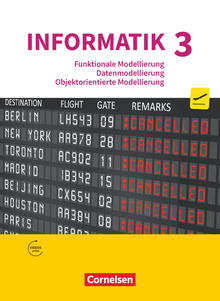 Informatik (Oldenbourg) - Gymnasium Bayern - Ausgabe 2017