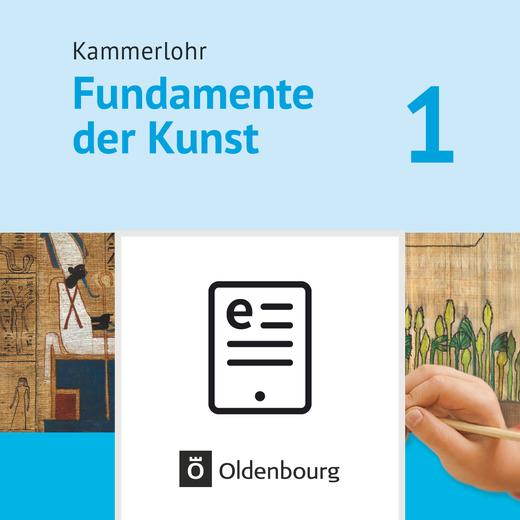 Kammerlohr - Schülerbuch als E-Book - Band 1