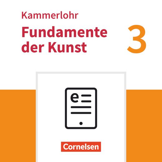 Kammerlohr - Schülerbuch als E-Book - Band 3