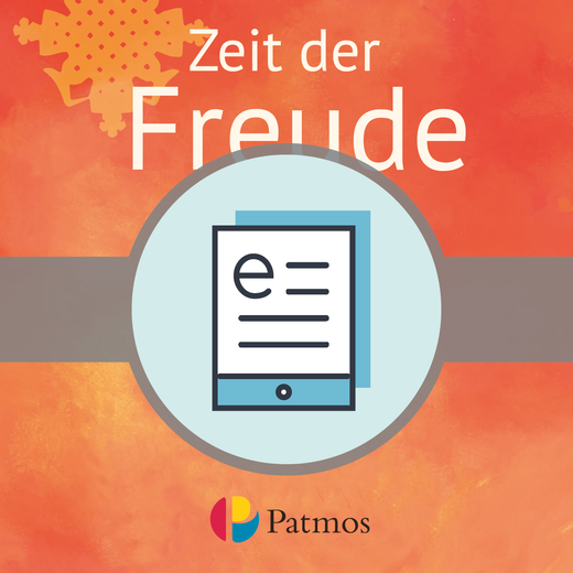 Religion Sekundarstufe I - Zeit der Freude - Schülerbuch als E-Book - Band 1