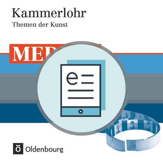 Kammerlohr - Medien - Schülerbuch als E-Book
