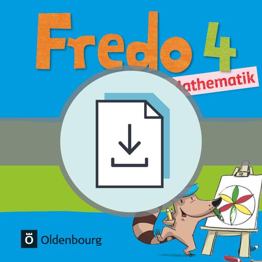 Fredo - Mathematik - Anregungen für die inklusive Praxis - Download - 4. Schuljahr