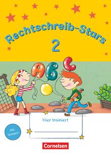 Rechtschreib-Stars - Übungsheft - 2. Schuljahr