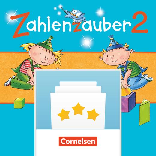 Zahlenzauber - GrundschulTrainer-App - 2. Schuljahr