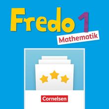 Fredo - Mathematik - GrundschulTrainer-App - 1. Schuljahr
