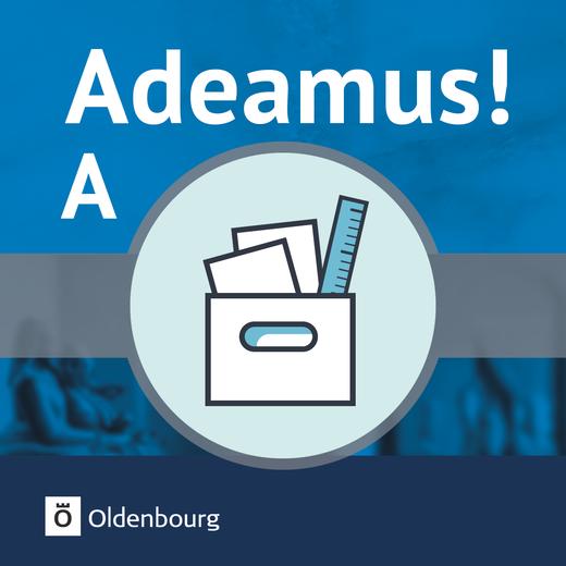 Adeamus! - Textanalysator als Download