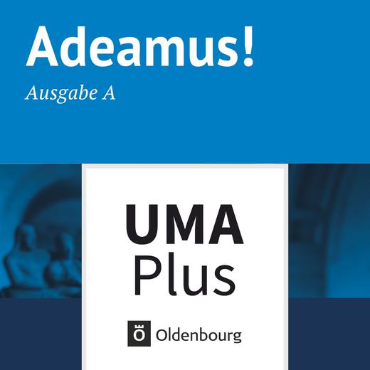 Adeamus! - Unterrichtsmanager Plus - mit Download für Offline-Nutzung