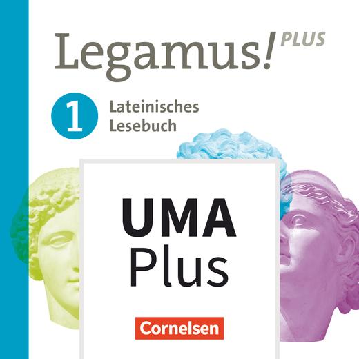 Legamus! - Unterrichtsmanager Plus online (Demo 90 Tage) - Probekapitel - Band 1: 9. Jahrgangsstufe