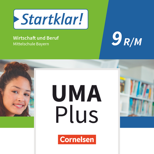 Startklar! - Unterrichtsmanager Plus - mit Download für Offline-Nutzung - 9. Jahrgangsstufe