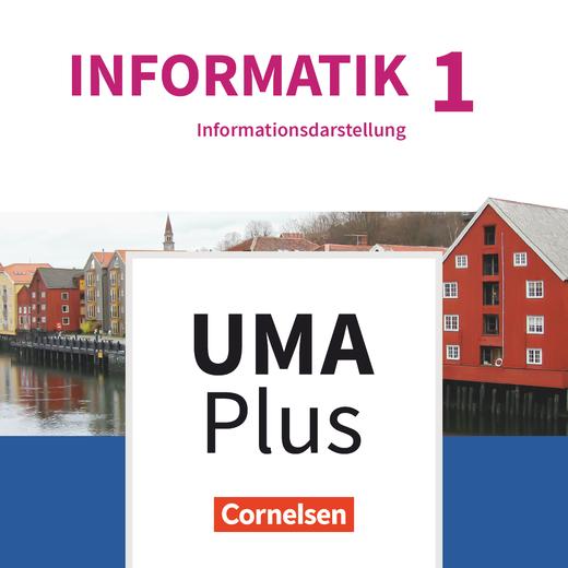 Informatik (Oldenbourg) - Natur und Technik: Informationsdarstellung - Unterrichtsmanager Plus online (Demo 90 Tage) - Band 1