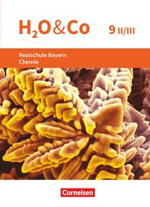 H2O & Co - Realschule Bayern 2020