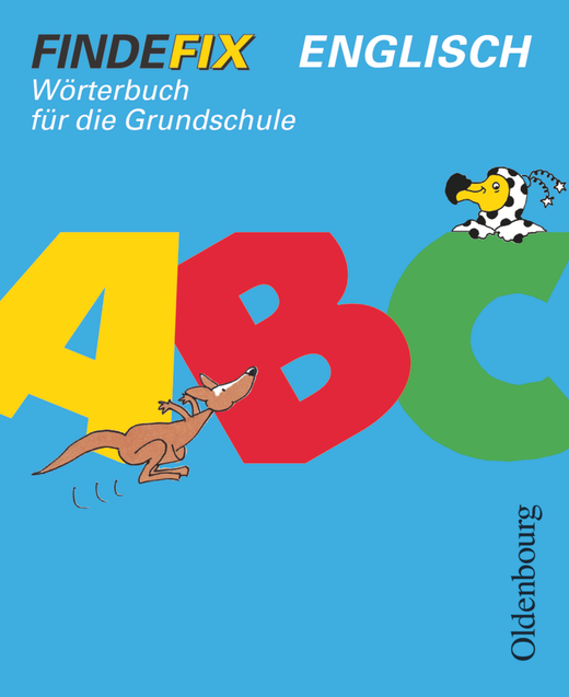 Findefix - Wörterbuch