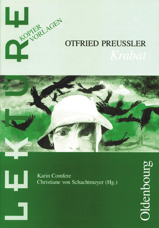 Lektüre: Kopiervorlagen - Krabat