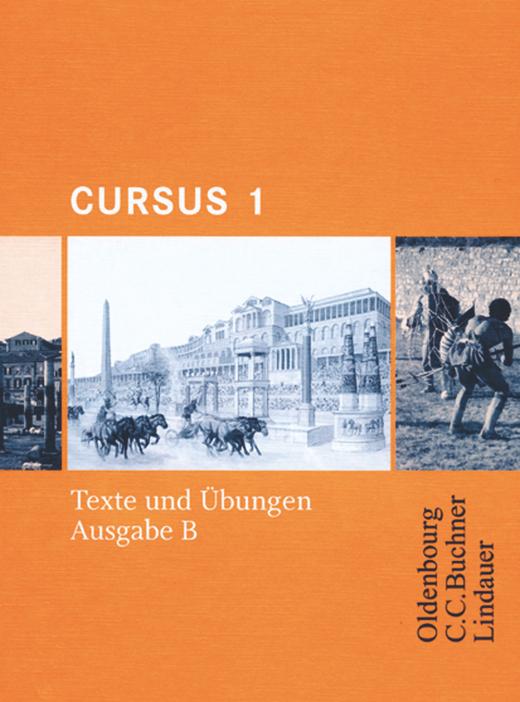 Cursus - Texte und Übungen - Band 1