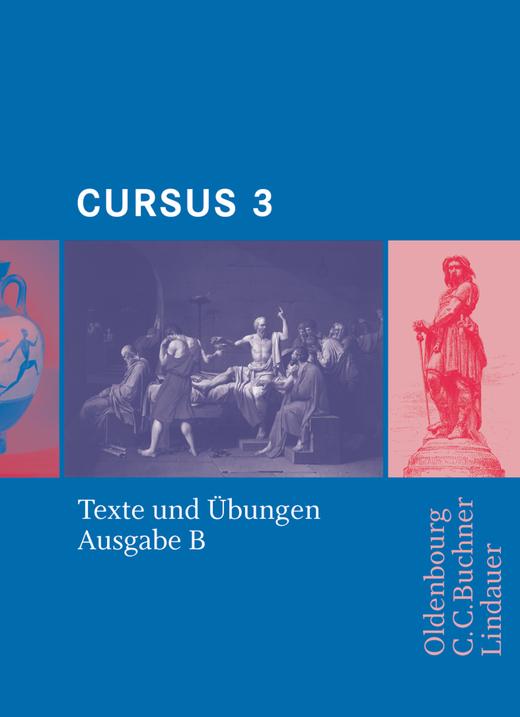 Cursus - Texte und Übungen - Band 3