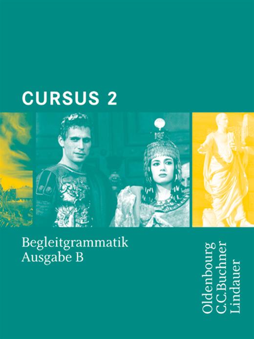 Cursus - Begleitgrammatik - Band 2