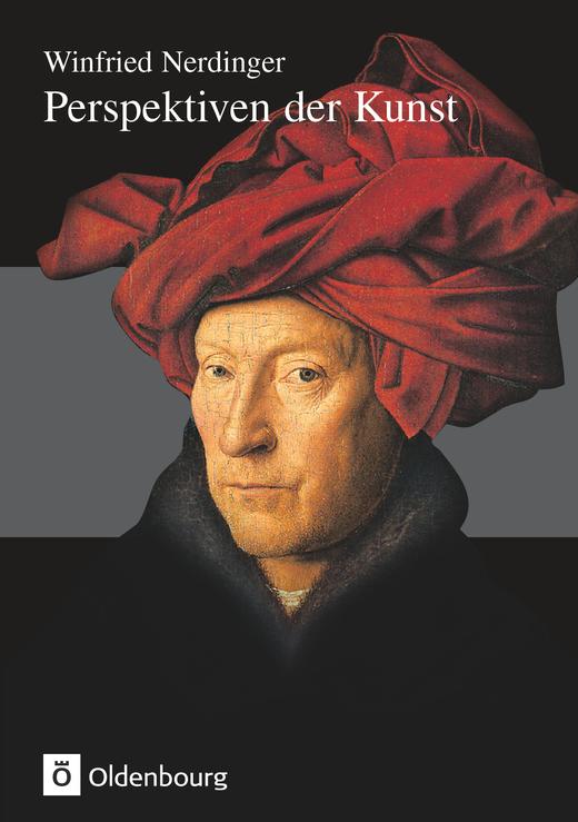 Perspektiven der Kunst - Arbeitsbuch