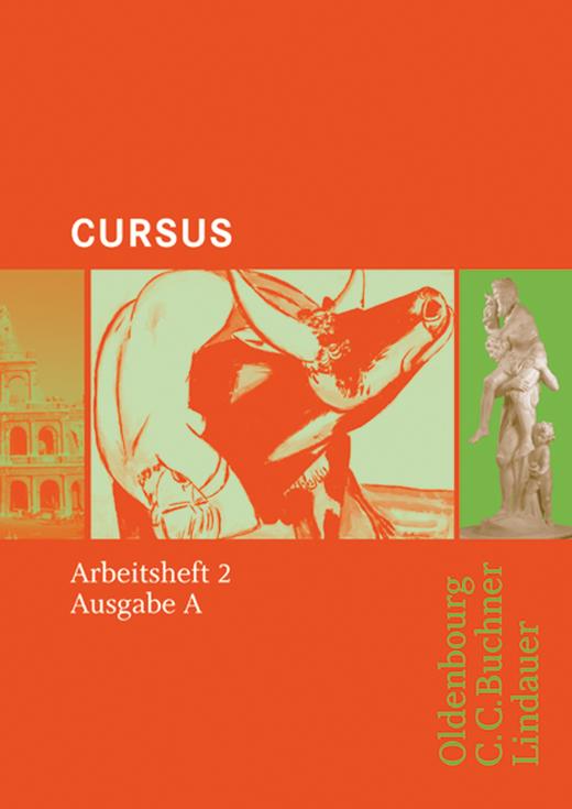 Cursus - Arbeitsheft 2