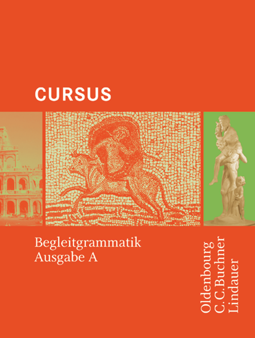 Cursus - Begleitgrammatik