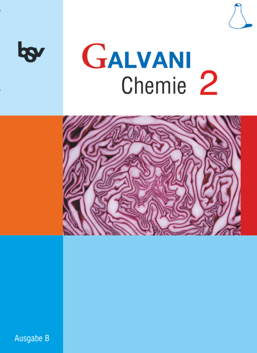 Galvani - Schülerbuch - Band 2: 9. Jahrgangsstufe