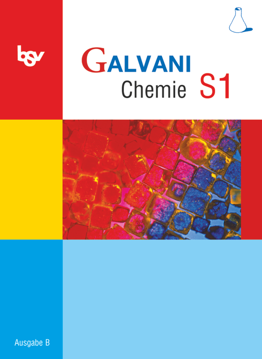Galvani - Schülerbuch - Band S1: 9. Jahrgangsstufe