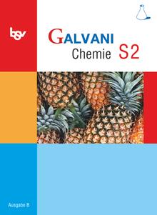 Galvani - Ausgabe B - Für sprachliche, musische, wirtschafts- und sozialwissenschaftliche Gymnasien in Bayern - Bisherige Ausgabe