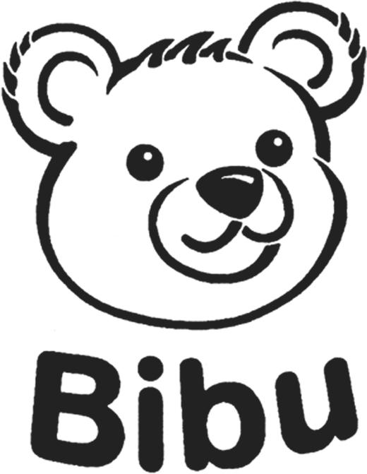 Bibu Bär - Stempel