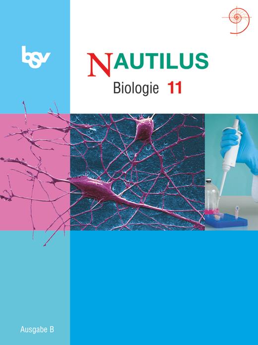 Nautilus - Schülerbuch - 11. Jahrgangsstufe