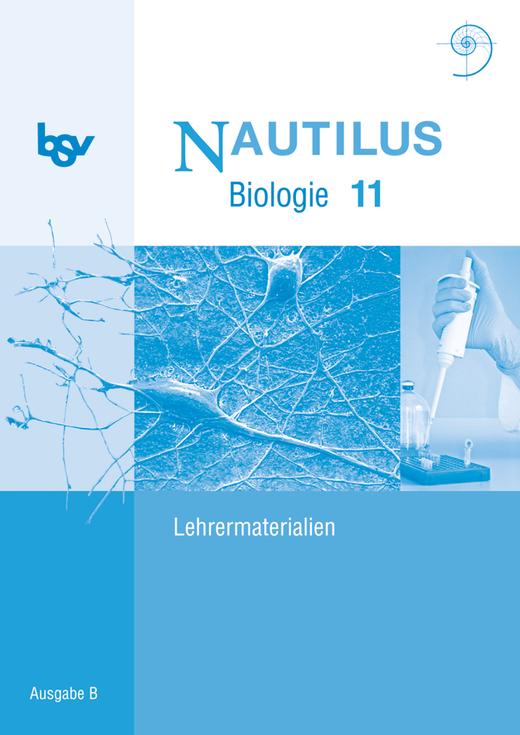 Nautilus - Lehrermaterialien - 11. Jahrgangsstufe