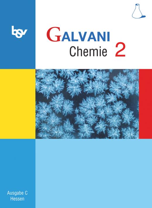 Galvani - Schülerbuch - Band 2
