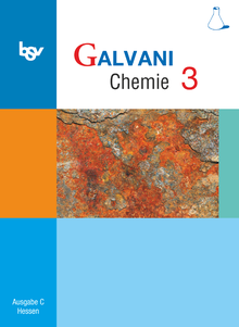 Galvani - Ausgabe C - G8 und G9 Hessen - Bisherige Ausgabe