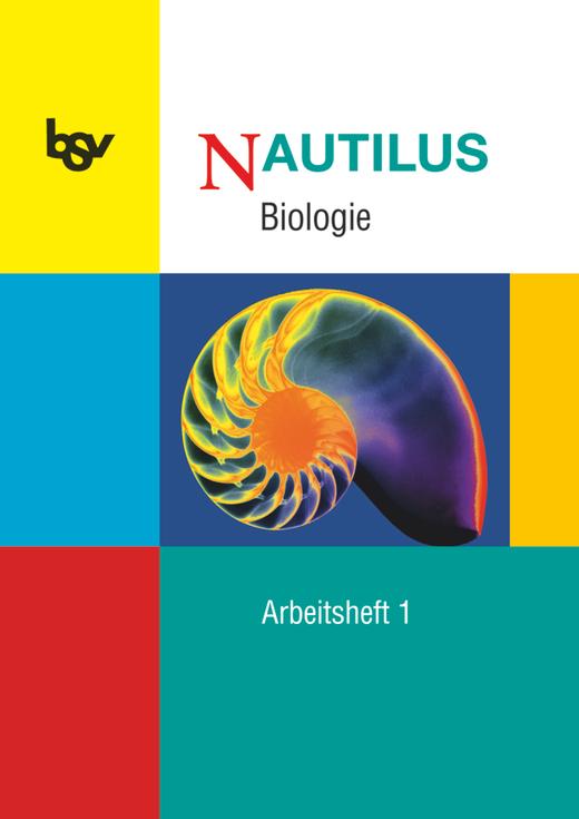 Nautilus - Arbeitsheft 1