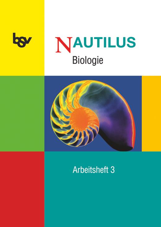 Nautilus - Arbeitsheft 3