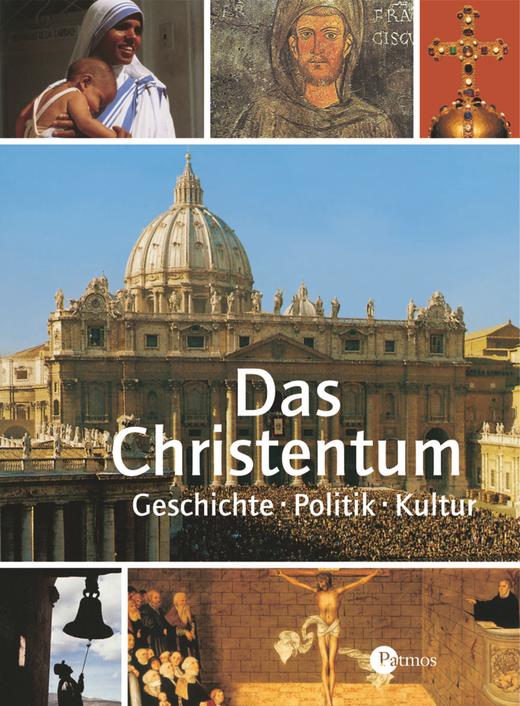 Das Christentum - Arbeitsbuch