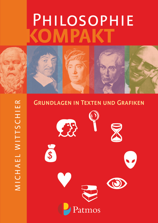 Philosophie kompakt - Arbeitsbuch