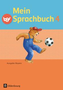 Mein Sprachbuch