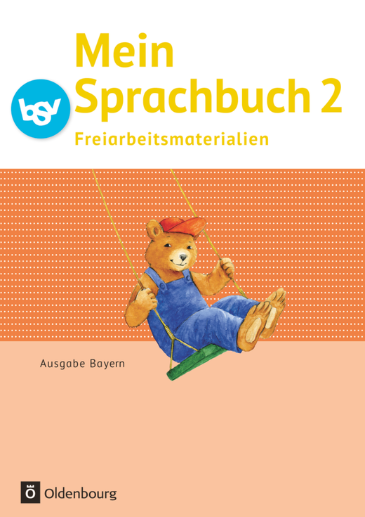 Mein Sprachbuch - Freiarbeitsmaterialien - 2. Jahrgangsstufe