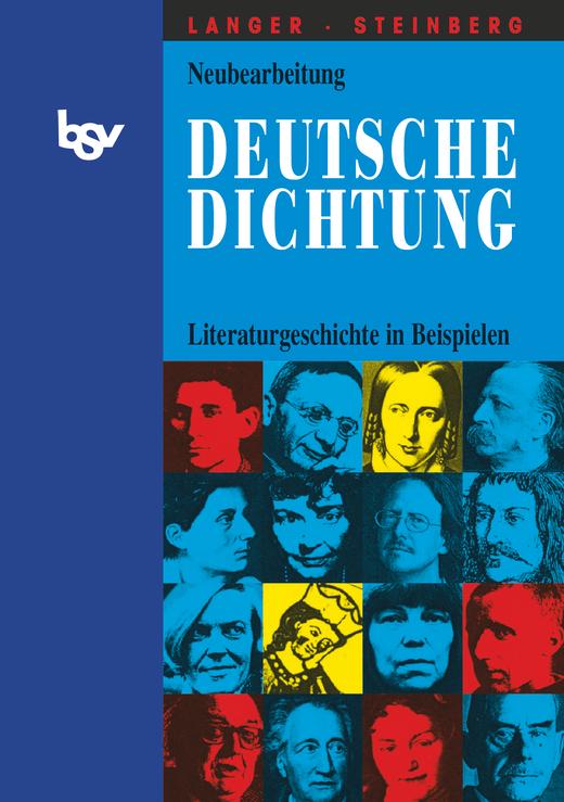 Deutsche Dichtung - Literaturgeschichte