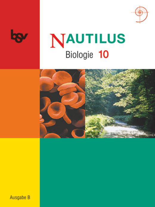 Nautilus - Schülerbuch - 10. Jahrgangsstufe