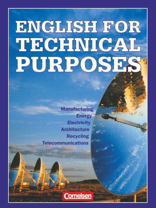 English for Technical Purposes - Schülerbuch - B2