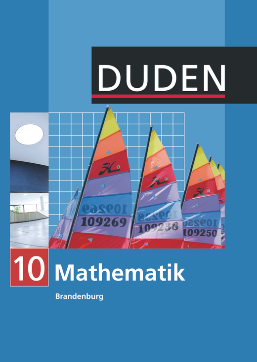 Duden Mathematik - Sekundarstufe I - Schülerbuch - 10. Schuljahr