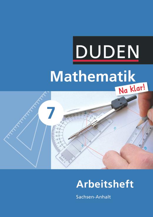 Mathematik Na klar! - Arbeitsheft - 7. Schuljahr