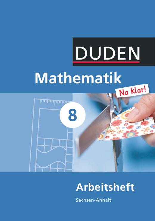 Mathematik Na klar! - Arbeitsheft - 8. Schuljahr