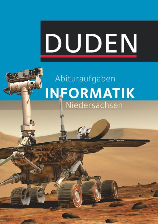 Duden Informatik - Schülerbuch