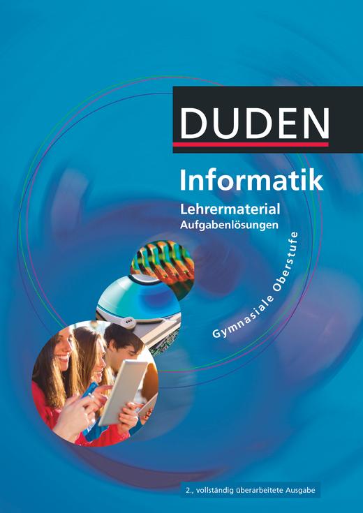 Duden Informatik - Lehrermaterial