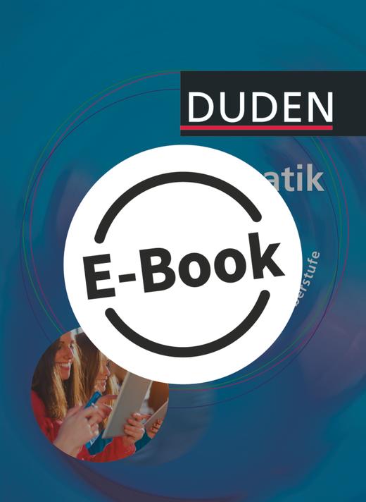 Duden Informatik - Schülerbuch als E-Book