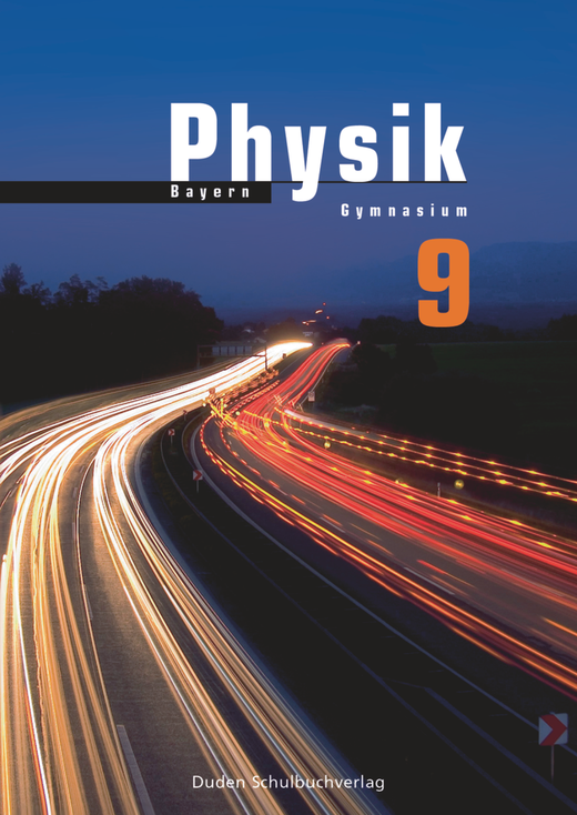 Duden Physik - Schülerbuch - 9. Schuljahr